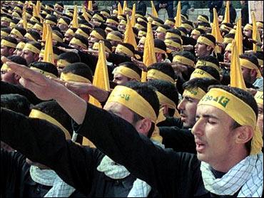 مردان غیرتمند حزب الله...