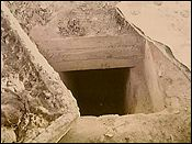Inside Saddam's Hole