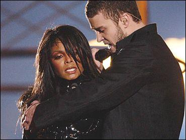 Janet Justin Timberlake