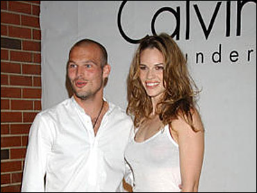 Freddie Ljungberg desktop wallpaper and Hilary Swank ... desktop wallpaper