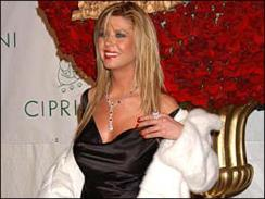 tara reid accident