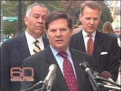 D.A. Takes On Tom DeLay