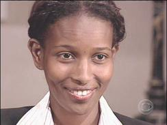 Hirsi Ali: 'Submission'