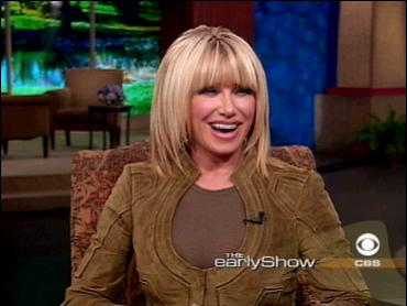 suzanne somers flash