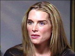 Brooke Shields Postpartum Depression Age