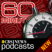 60 Minutes Podcast - The Full Broadcast