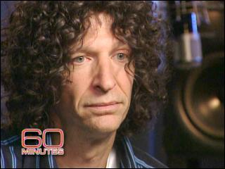 Howard Stern Uncensored