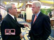 60 Minutes: Bill Clinton