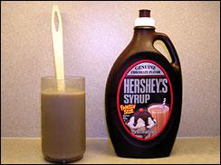 Chocolate Milk in Schools