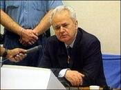 Milosevic Dies In Prison Cell