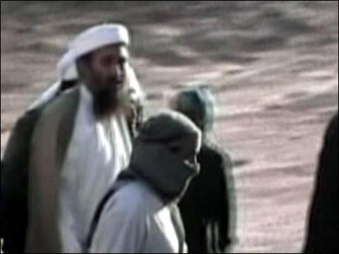 Ben Laden was the Al Qaeda. Al Qaeda#39;s Bin Laden Video