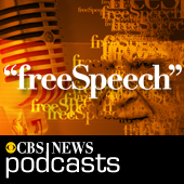 CBSNews freeSpeech