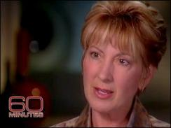 Ex-Chairwoman Fiorina Speaks