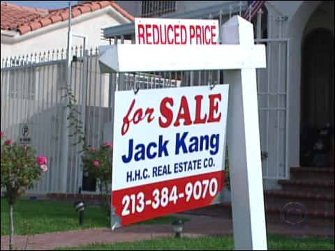 New Home Prices Plummet