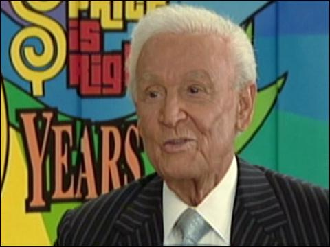 Bob Barker To Retire
