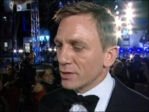 'Casino Royale' Offers New 007