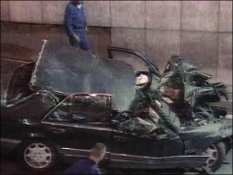 princess diana death photos car. makeup princess diana death photos princess diana death photos car crash.