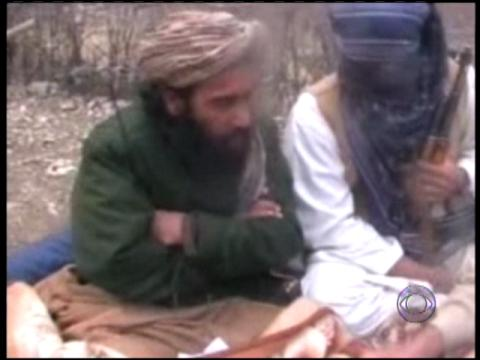 Taliban Commander Speaks