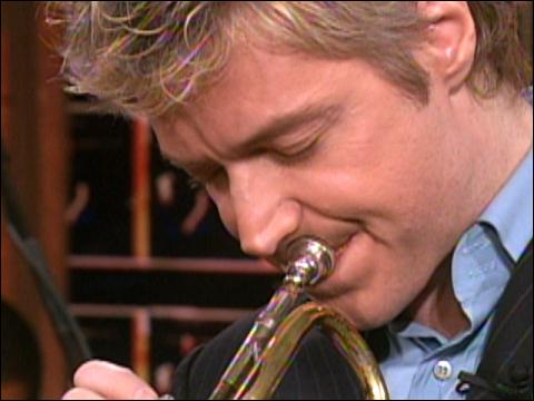Second Cup Caf�: Chris Botti