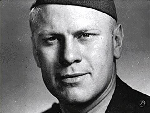 Gerald Ford: War Hero
