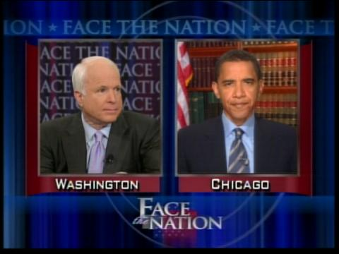 FTN: McCain and Obama