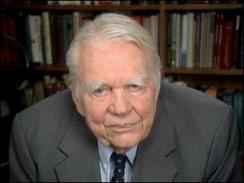 Andy Rooney On Team Nicknames