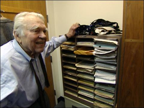 Eye To Eye: Andy Rooney