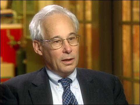 Eye To Eye: Donald Berwick