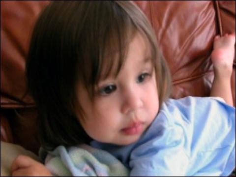 4-Year-Old Kidnapped By Mom