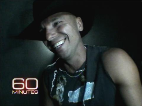 Only On The Web: Country rock singer Kenny Chesney talks to CNN's Anderson ...