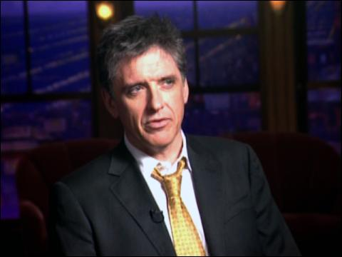 A Spot-On Historical Rant From…Craig Ferguson?