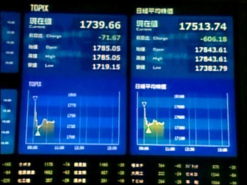 Shanghai Stocks Bounce Back