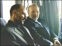 Iranian diplomat, Jalal Sharafi, torture, CIA