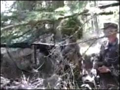 German Army training video