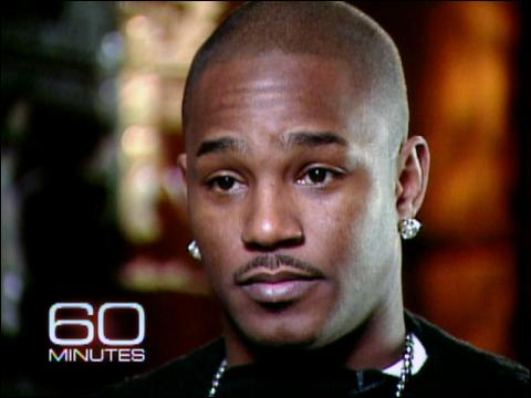 Eye To Eye: Cam'ron