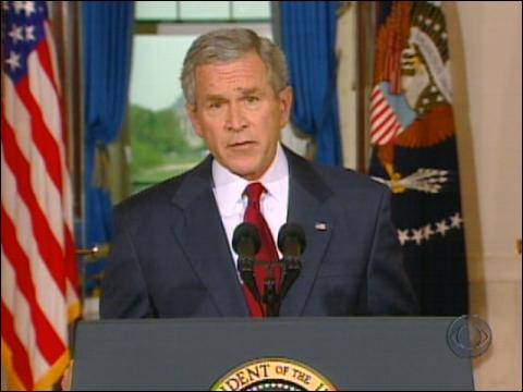 Bush Veto No Surprise