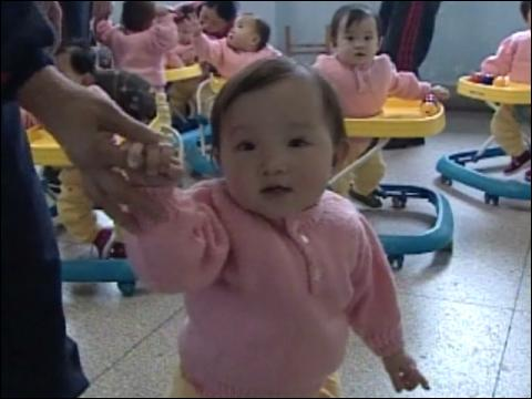 China Tightens Adoption Laws