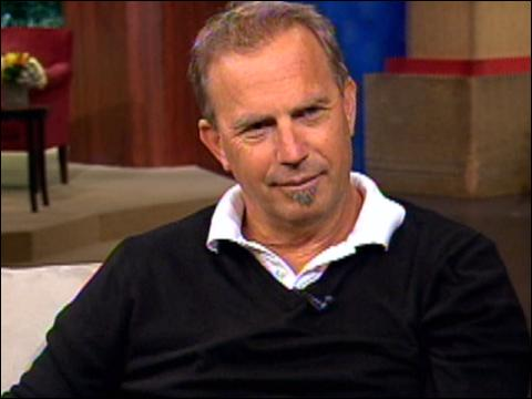 Kevin Costner Is 'Mr. Brooks'