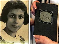 Rutka Laskier and her diary