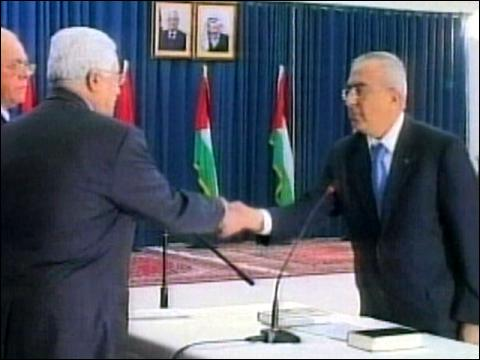 Abbas: Resume Peace Talks
