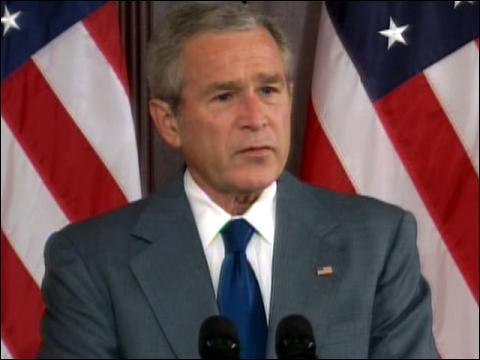 Bush On Immigration Reform