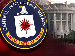 CIA Tape Gate
