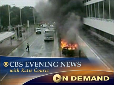 CBS Evening News, 0701.07