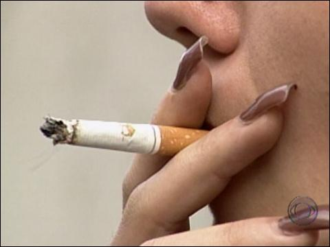 Senate Panel OK's Tobacco Bill