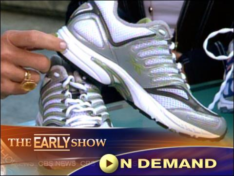 'The Early Show' Online