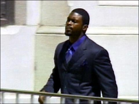 Vick Files Plea Deal