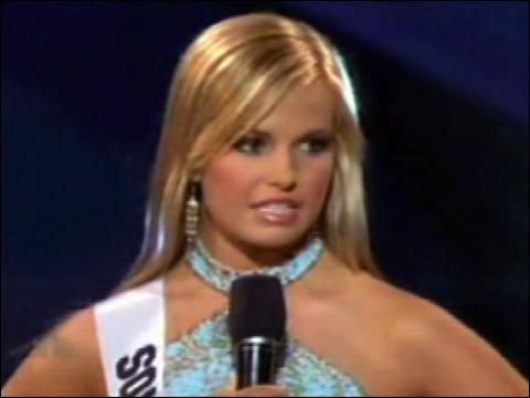 ISP: Miss Teen USA