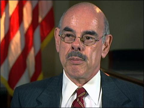 Eye To Eye: Waxman On Gonzales