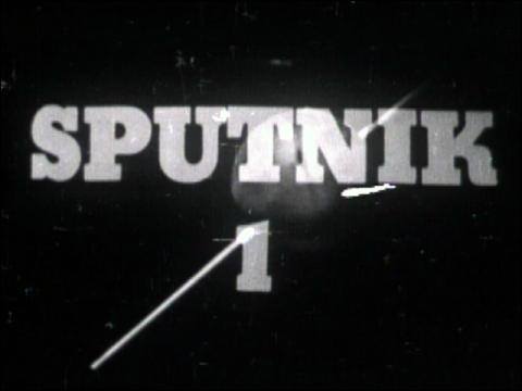 1957, Reaction To Sputnik