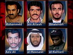 Six Suspects Charged In 9/11
